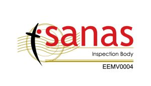 Now an accredited inspection body