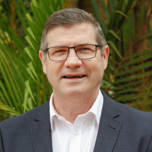 Dr Mark Rawlins – Managing Director